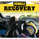 Vehicle Recovery with TJM