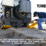 Vehicle Recovery with TRED 4×4