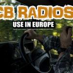Using CB Radio in Europe