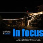 Campsites in Europe – In Focus