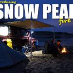 Snow Peak Fire Pits