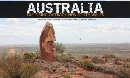 Australien bereisen