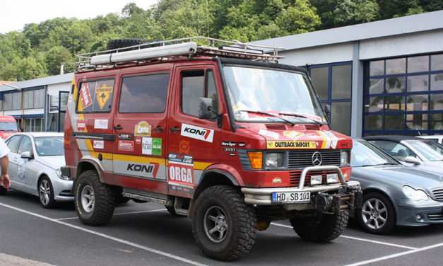Iglhaut Allrad د 4WD تبادله