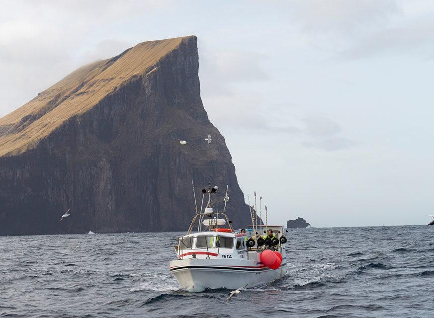Faroe Adaları'nı keşfedin