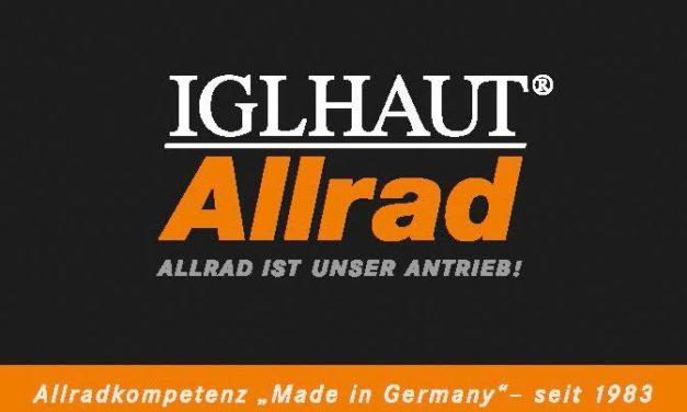 Iglhaut Allrad 4WD Conversions