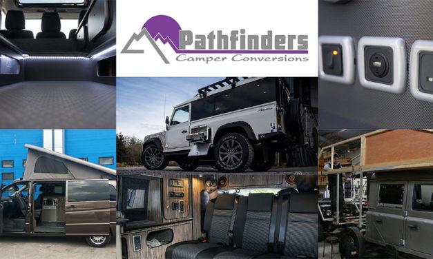 Pathfinders Camper Conversions
