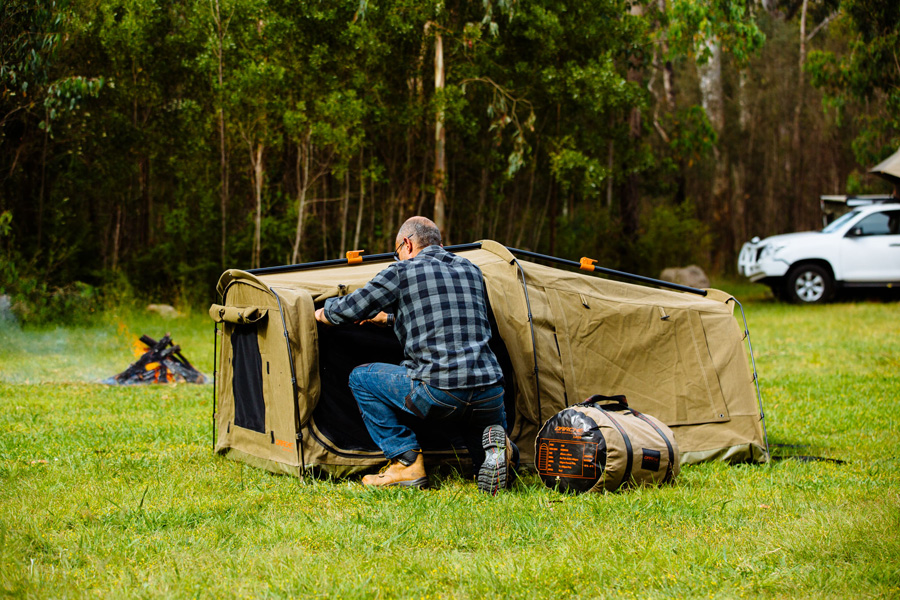 innovative outdoor living room melbourne allweather shelters | DARCHE - Australian camping products now available in ...