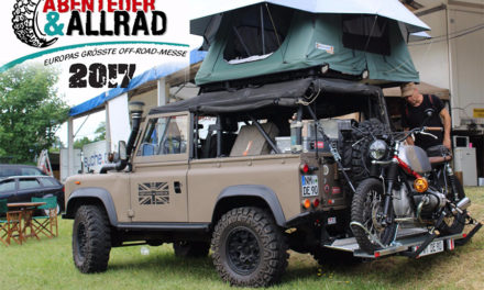 Abenteuer & Allrad – The World's Largest Off-road Expo
