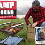 Camp Cooking Acessories