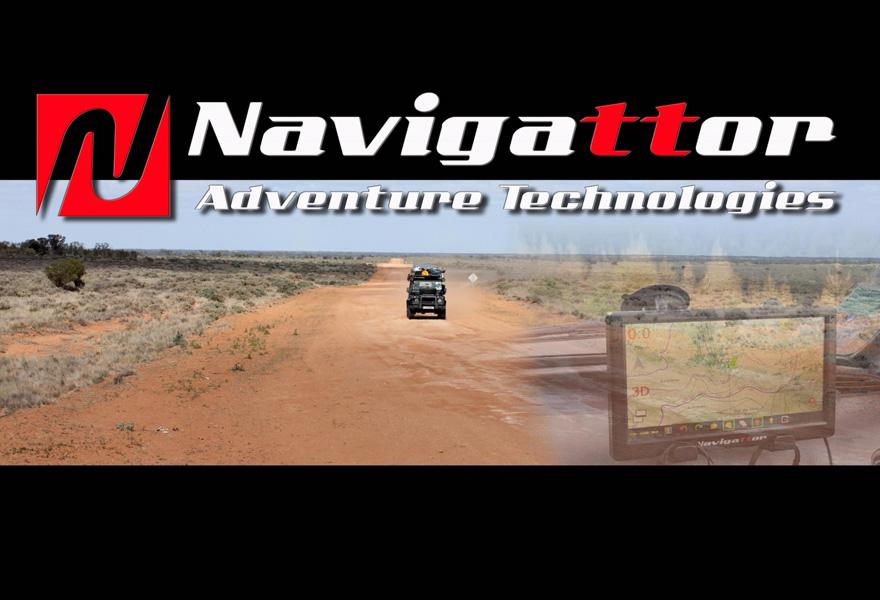 Navigattor Adventure Technologies - Offroad GPS-navigatiesystemen