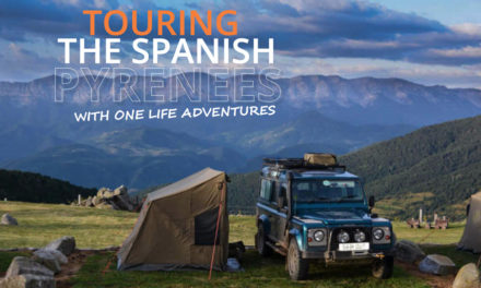 Touring the Spanish Pyrenees with One Life Adventure
