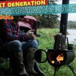 Next Generation Portable Wood Burning Stoves