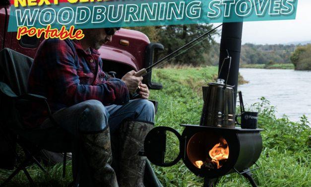 Seuraava sukupolvi Portable Wood Burning uunit Camping