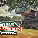 TEMBO off-road accessories from FD 4×4 Centre