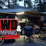 4WD and Camping Equipment from TUFF TREK