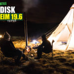 The Versatile Nordisk Alfheim 19.6 Tepee