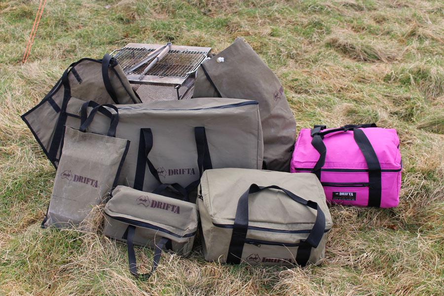 Drifta Bags