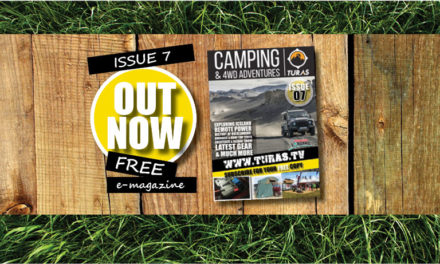 ISSUE SEVEN – SUMMER 2018 -TURAS CAMPING AND 4WD ADVENTURES MAGAZINE