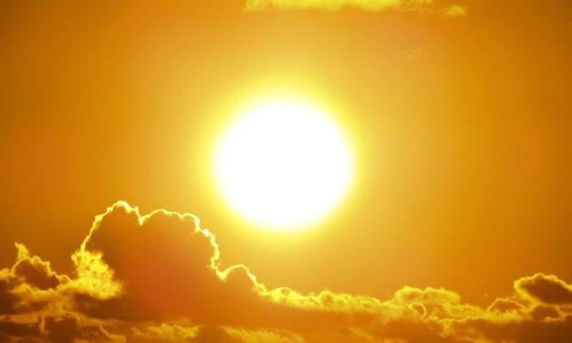 Bescherm uw huid tegen UV-schade met deze handige mobiele app
