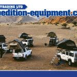 APB Trading - 랜드 로버 전문가 및 Overlanding and Expedition Equipment Outfitters