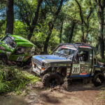The Balkan Offroad Rally is on right now (15-22nd September)