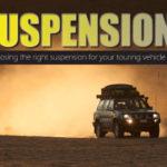 Felfüggesztés - A megfelelő felfüggesztés kiválasztása a túra 4WD járműhöz. Offroad felfüggesztés Ironman 4 × 4 ABE és TÜV jóváhagyva