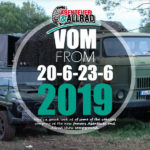Some Rigs Camped up at Abenteuer and Allrad 2018- Don't miss the 2019 Expo!