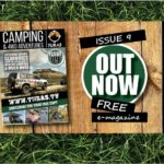 Turas Camping and 4WD Adventures Magazine – Issue Nine