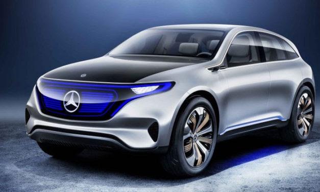 """Mit der Formel E wird eine neue """"Extreme E"""" -Super-SUV-Serie vorgestellt."""