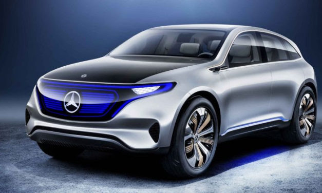 Formula E introduceert een nieuwe 'Extreme E' elektrische SUV-serie.