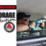 The Kargo Karrier an Innovative Land Rover Drawer Storage Solution from Tuff-Trek