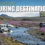 European 4WD Touring Destinations