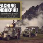 Reaching Sandakphu – the Indian Himalayan region also known as the 'Land of Land Rovers'