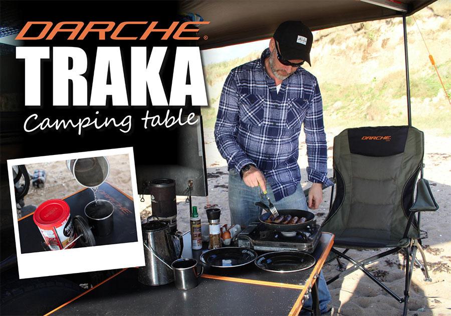 Darche Trakka Camping Table