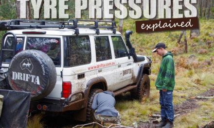 Tyre Pressures Explained – Understanding Tyre Pressure