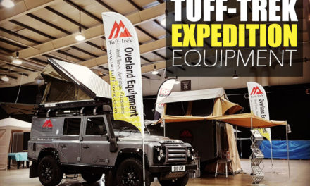 Tuff-Trek Expedition Equipment