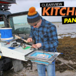 The Clearview Kitchen Pantry – Portable Kitchen Pantry