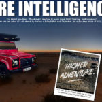 Hire Intelligence- Try before you buy – Experience a fully kitted out Touring Defender.