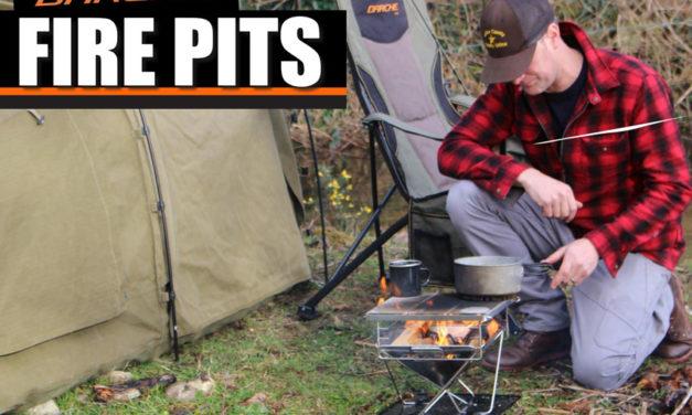 DARCHE BBQ Firepits