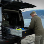 Heavy Duty Big Country Vehicle Drawer Systems.