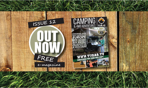 TURAS Camping and 4WD Adventures – Issue Twelve