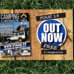 Turas Camping and 4WD Magazine – Issue Thirteen