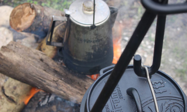 Dutch Oven Cooking with Petromax Germany