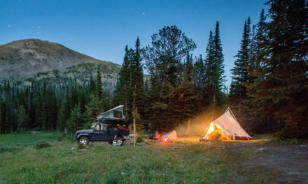 Rugged Adventures – Higher Adventure 4×4 Defender Hire