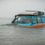 The History of Vehicle Snorkels