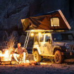 Funki Adventures- Off-road Camping in California