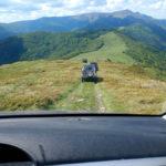 ستاسو په 4WD کې د بلغاریا سپړنه