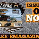 TURAS Camping è 4WD Magazine - Edizione Diciassette