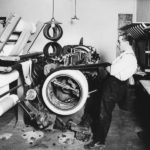 The History of Winter Tyres with Nokian Tyres