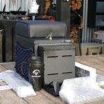 Defender / Series Cubby Box von Mobile Storage Systems